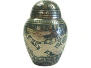 Going Home Sharing Urn